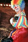 Little People Characters -Clown