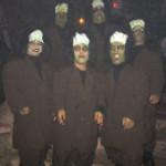 Little People Characters -Frankensteins