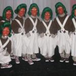Little People Characters -Oompaloompas