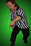 Little People Characters -Referee
